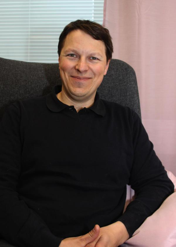 Kimmo Hollmén